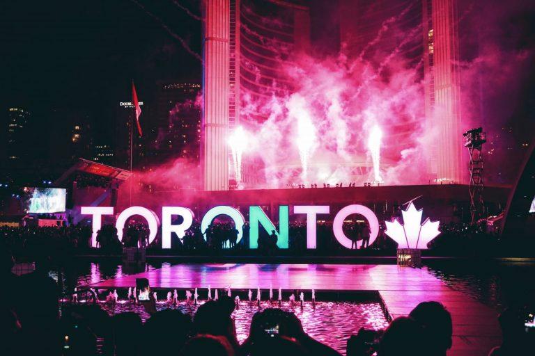 Ultra Music Festival in Toronto
